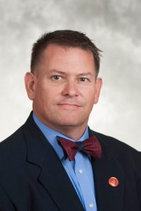 Dr. John Wesley Lowery