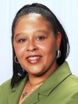 Dr. Tricia Bent-Goodley